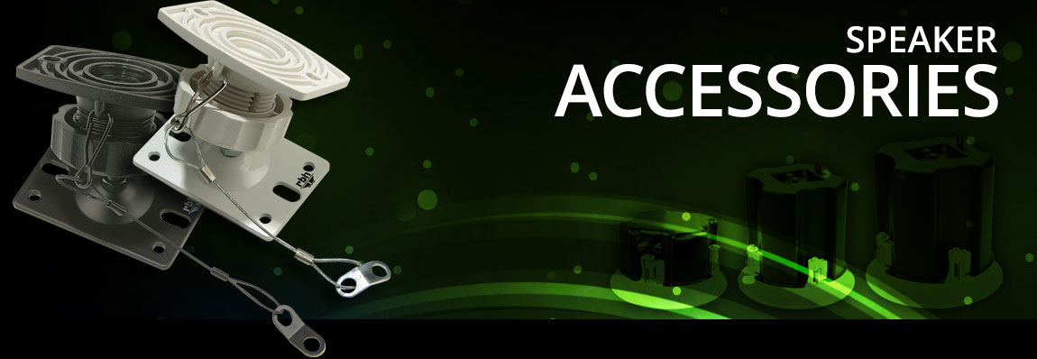 Accessories Page Banner Image