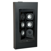 SI-744 In-wall Surround Speaker