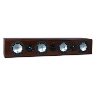 6100-SE Speaker Image With No Grille