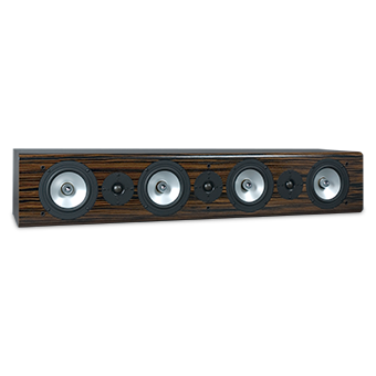 6100-SE/R Speaker Image With No Grille