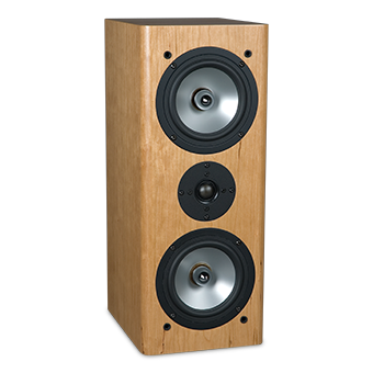 661-SE/R Speaker With No Grille