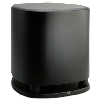 A-10S Powered Subwoofer (Black)