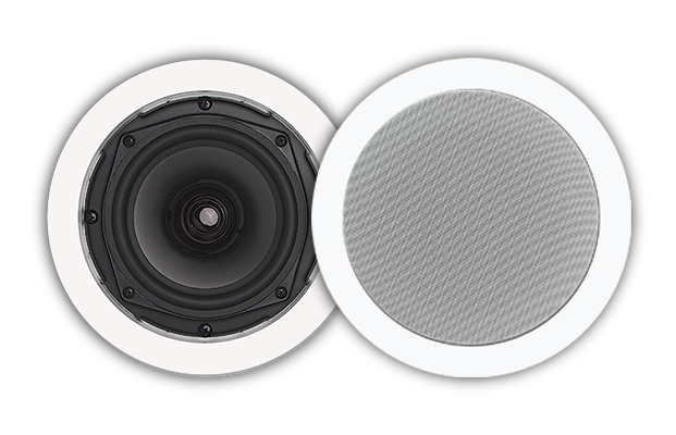 A-504D In-ceiling Speaker Product Image
