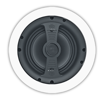 A-505R Speaker With No Grille