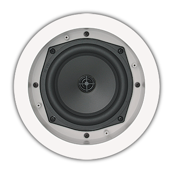 A-506 Speaker With No Grille