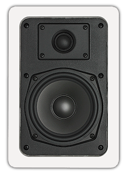 A-509 Speaker With No Grille