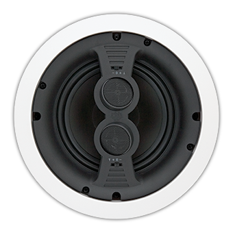 A-615D Speaker With No Grille