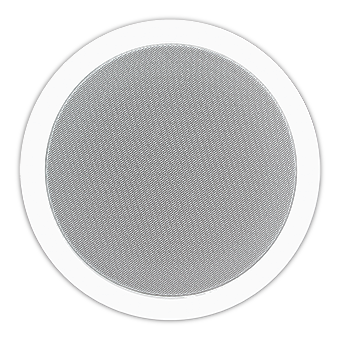 A-615D Speaker With Grille
