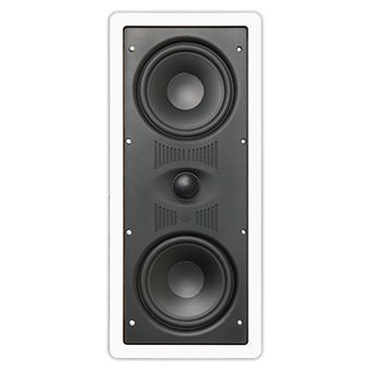 A-616 Speaker With No Grille