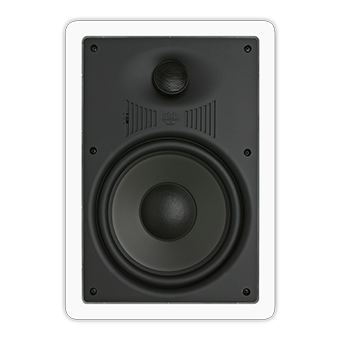 A-810 Speaker With No Grille