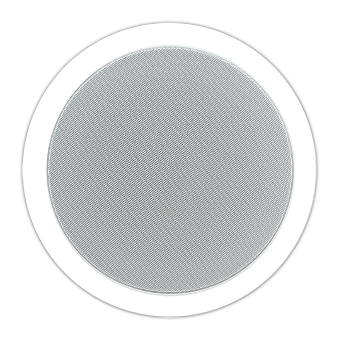 A-815D Speaker With Grille