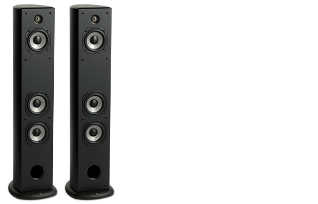 AC-5T Tower Speaker Product Image