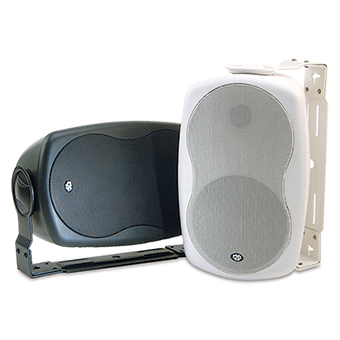 AWS-6 All-weather Speaker