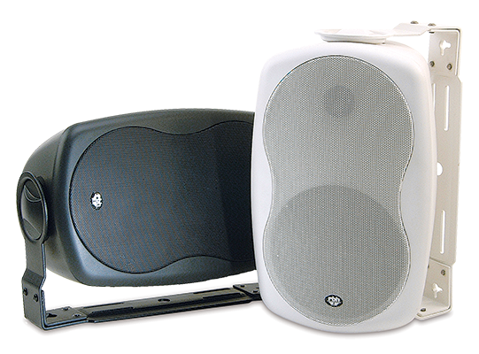 AWS-6 All-weather Speaker Product Image