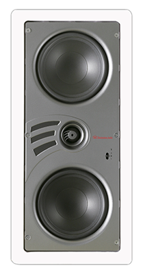 ALW520 In-wall LCR Speaker Product Image