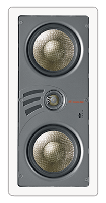 ALW580 In-wall LCR Speaker