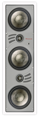 ALW583 In-wall LCR Speaker Product Image
