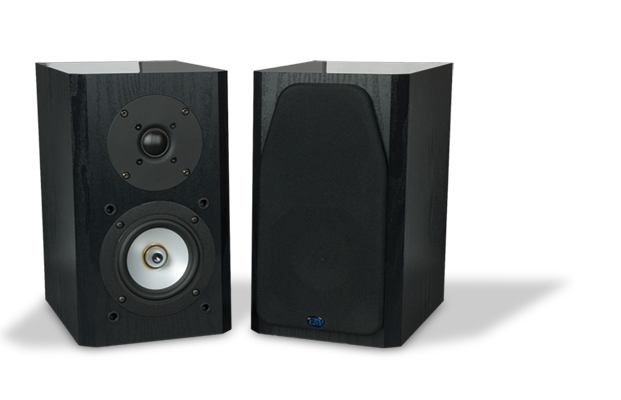 E-41B Bookshelf Speakers