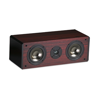 EF30C Rosewood Speaker, without Grille