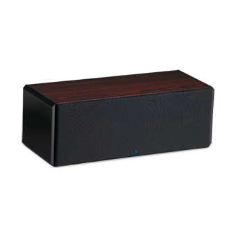 EF30C Rosewood Speaker, with Grille
