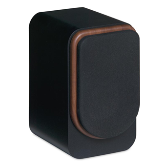 EF50 Cherrywood Speaker with Grille