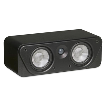 EF50C Black Speaker without Grille