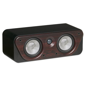 EF50C Rosewood Speaker without Grille