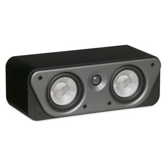 EF50C Silver Speaker without Grille