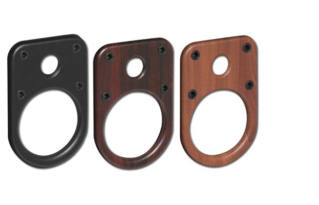 IBB Interchangeable Faceplates