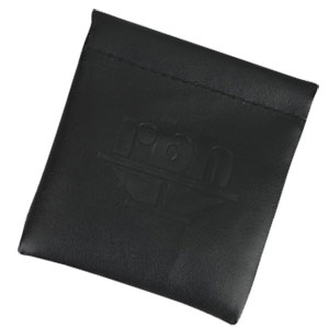 Universal Earphone Replacement Carry Pouch