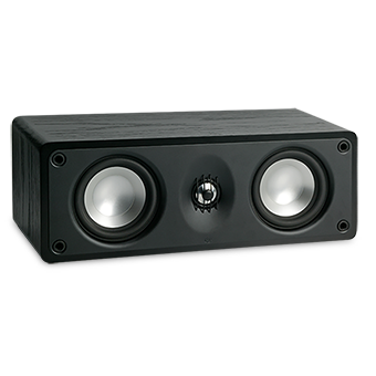 MC-414C LCR/Center Speaker without Grille