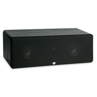 MC-414C LCR/Center Speaker with Grille