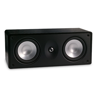 MC-616C LCR/Center Speaker without Grille