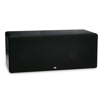 MC-616C LCR/Center Speaker with Grille