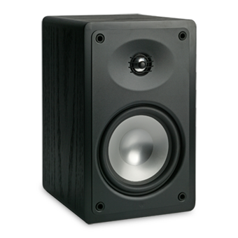 MC-6C Bookshelf Speaker without Grille
