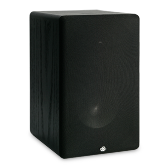 MC-6C Bookshelf Speaker with Grille