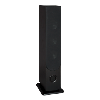 MC-6CT Tower Speaker with Grille