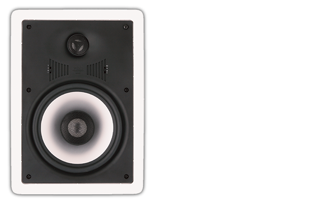 MC-83 In-wall Speaker