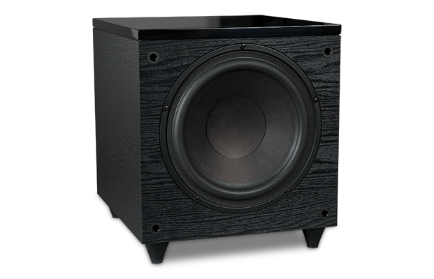 PC-10 Powered Subwoofer