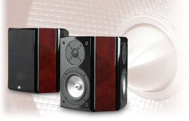 R55Wi Surround On-wall Speakers