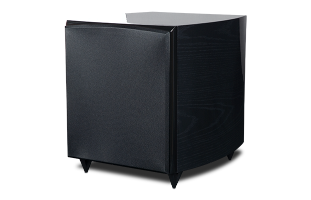 RS10i Powered Subwoofer