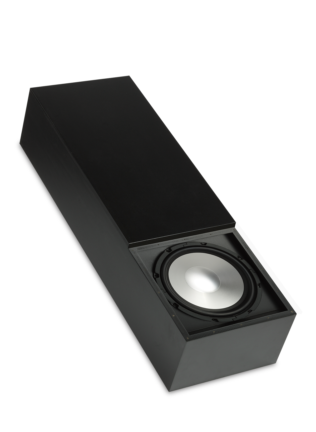 - RBH Sound SI-12 In-floor/In-ceiling Subwoofer