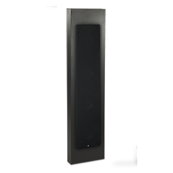 SI-6000 In-wall Speaker, with Black Grille