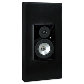 SI-740/R In-wall Speaker, without Grille