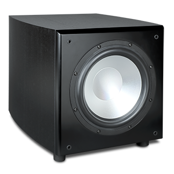 SX-10 Powered Subwoofer, without Grille