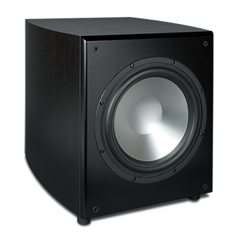 SX-12 Powered Subwoofer, without Grille