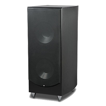 SX-1212P Powered Subwoofer, with Grille
