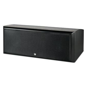 SX-441C Center Channel Speaker, with Grille