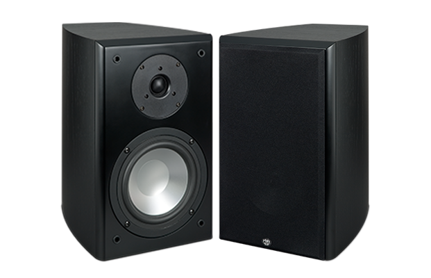 SX-61 Bookshelf Speakers