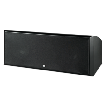 SX-661C Dedicated Center Channel Speaker, with Grille